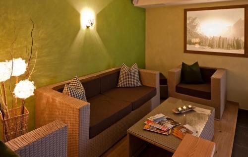Hotel Falken - фото 8