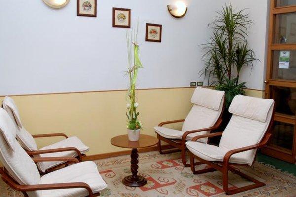 Hotel Fai - фото 11