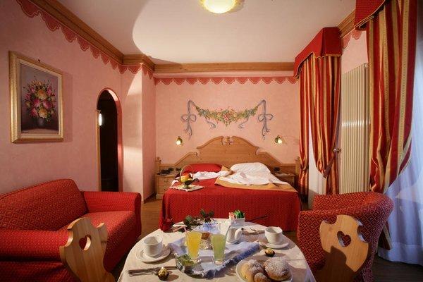 Hotel Fai - фото 2
