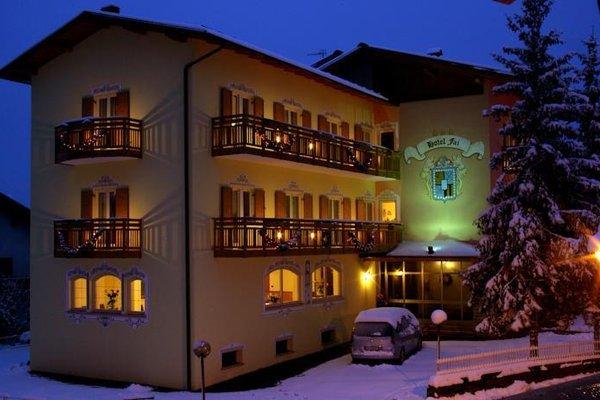 Hotel Fai - фото 23