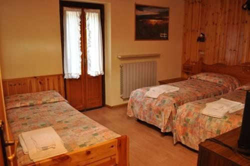 Hotel Col Serena - фото 1