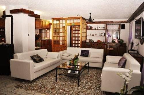 Hotel Col Serena - фото 6