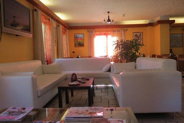 Hotel Col Serena - фото 7