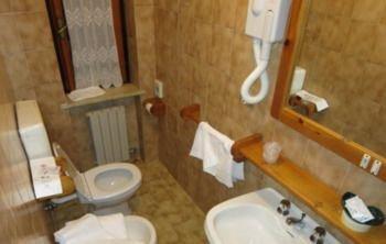 Hotel Col Serena - фото 9
