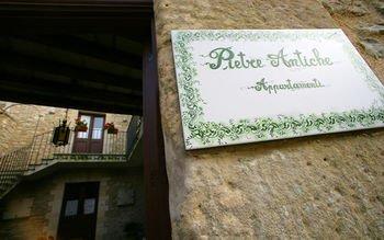 Erice Pietre Antiche - фото 19