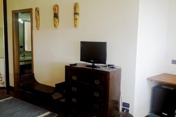 B&B Villa Patrizia - фото 5