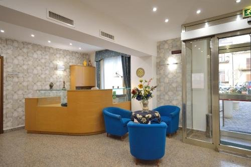 Hotel Bristol - фото 16