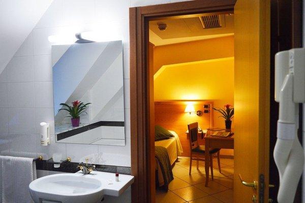 Hotel Bristol - фото 9