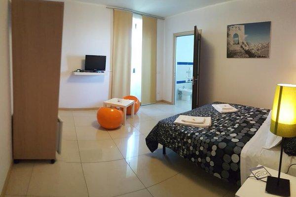 C.C.Ly Rooms & Hostel Enna - фото 1