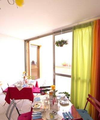 C.C.Ly Rooms & Hostel Enna - фото 16