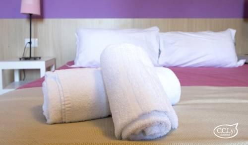 C.C.Ly Rooms & Hostel Enna - фото 2