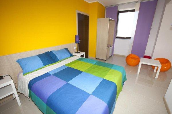 C.C.Ly Rooms & Hostel Enna - фото 3