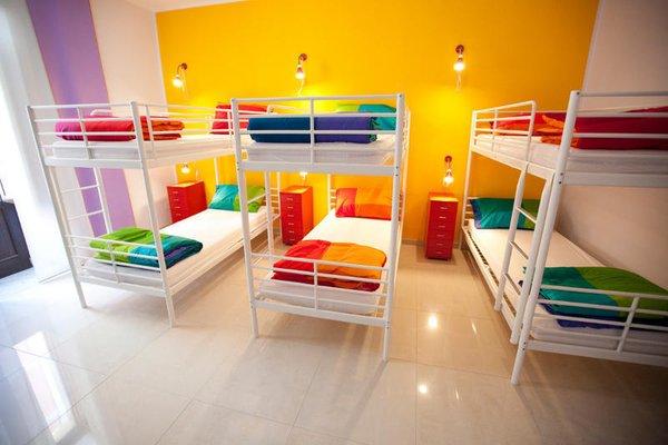 C.C.Ly Rooms & Hostel Enna - фото 4