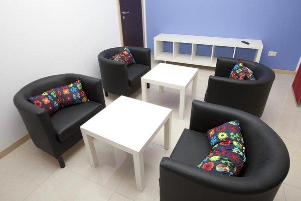 C.C.Ly Rooms & Hostel Enna - фото 5