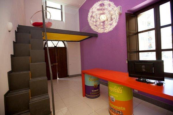 C.C.Ly Rooms & Hostel Enna - фото 6