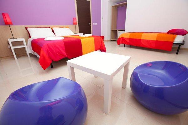 C.C.Ly Rooms & Hostel Enna - фото 7