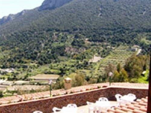 Hotel Sant'elene - фото 22