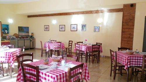 Hotel Sant'elene - фото 9