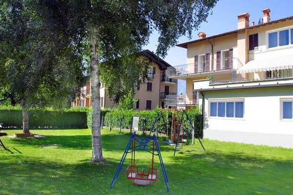 Residence Geranio - фото 20