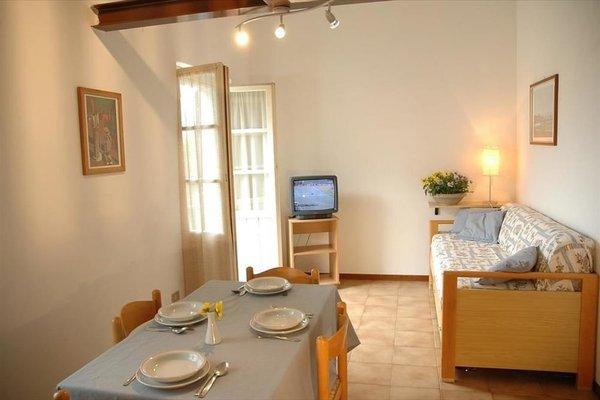Residence Geranio - фото 5
