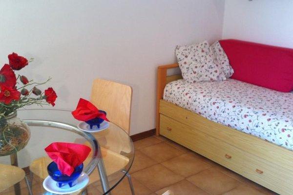 Residence Geranio - фото 7