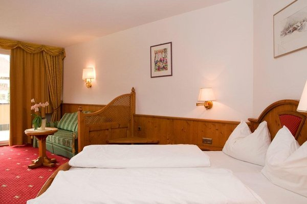 Hotel Laurin - фото 1