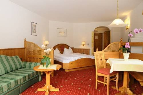 Hotel Laurin - фото 2