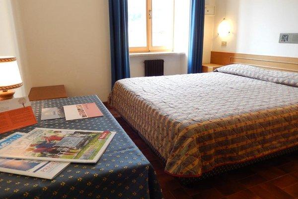 Отель Vittoria - фото 1