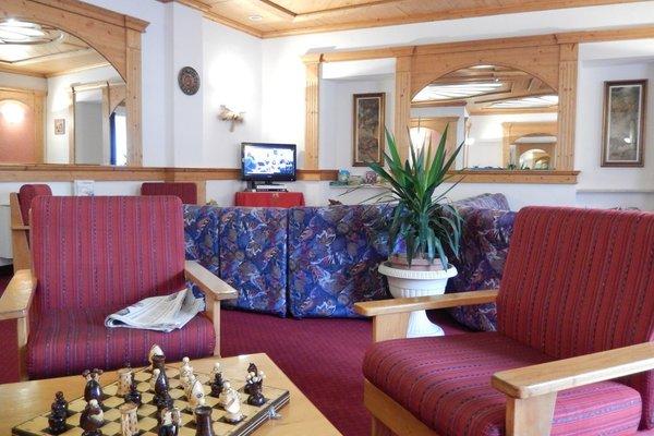 Отель Vittoria - фото 10