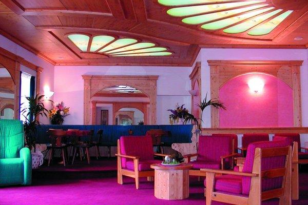 Отель Vittoria - фото 11