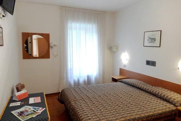 Отель Vittoria - фото 2