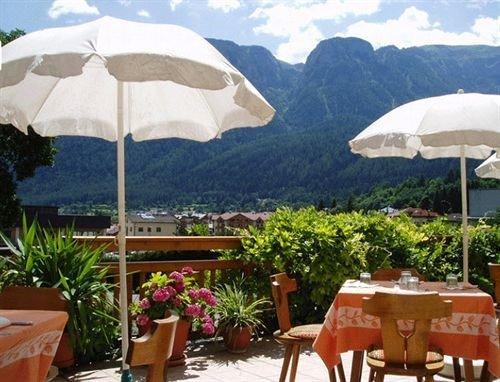 Отель Vittoria - фото 20