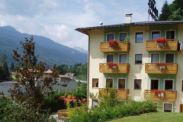 Отель Vittoria - фото 21