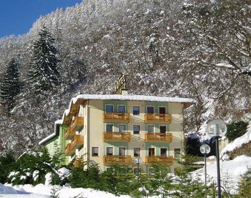 Отель Vittoria - фото 22