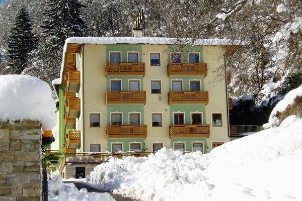 Отель Vittoria - фото 23