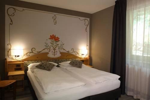 Отель Vittoria - фото 3