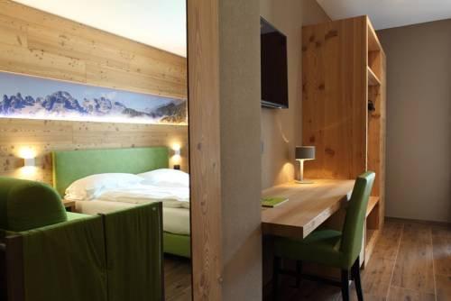 Отель Vittoria - фото 8