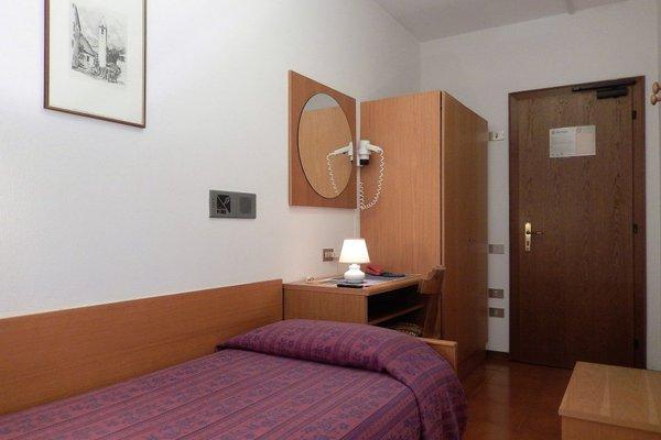 Отель Vittoria - фото 9