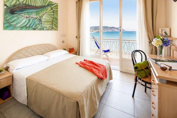 Hotel Golfo E Palme - фото 50