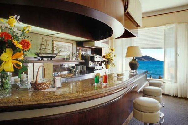 Hotel Golfo E Palme - фото 10