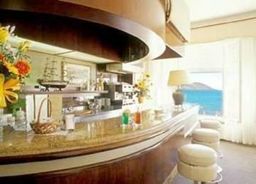 Hotel Golfo E Palme - фото 11