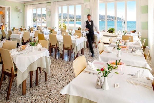Hotel Golfo E Palme - фото 12