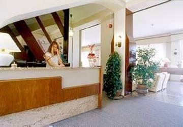 Hotel Golfo E Palme - фото 16