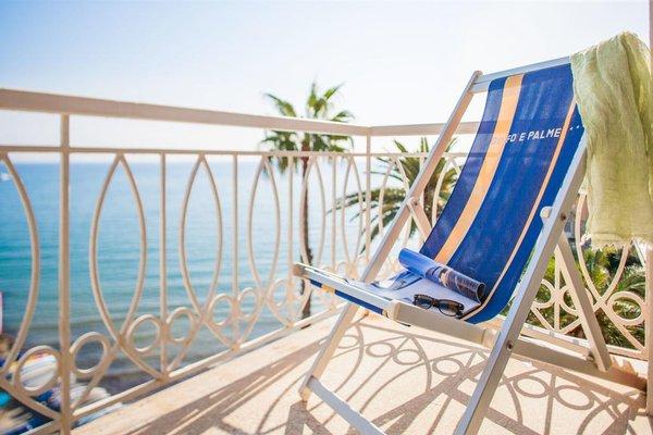 Hotel Golfo E Palme - фото 19
