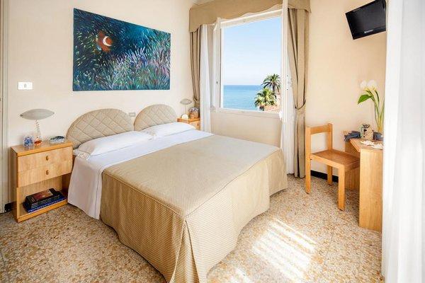 Hotel Golfo E Palme - фото 2