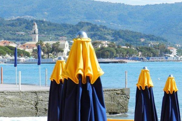 Hotel Golfo E Palme - фото 20