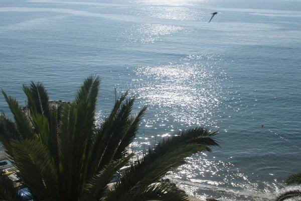Hotel Golfo E Palme - фото 21