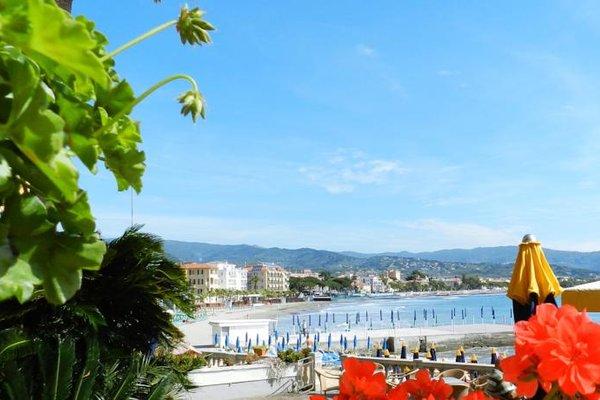 Hotel Golfo E Palme - фото 23