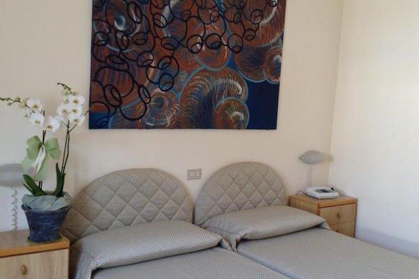 Hotel Golfo E Palme - фото 6