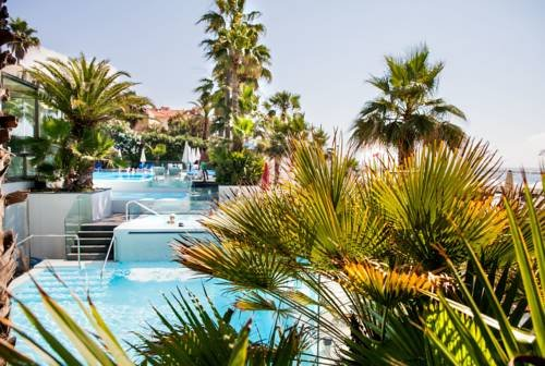Hotel Caravelle Thalasso & Wellness - фото 50